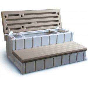Essentials – Storage Step S9474